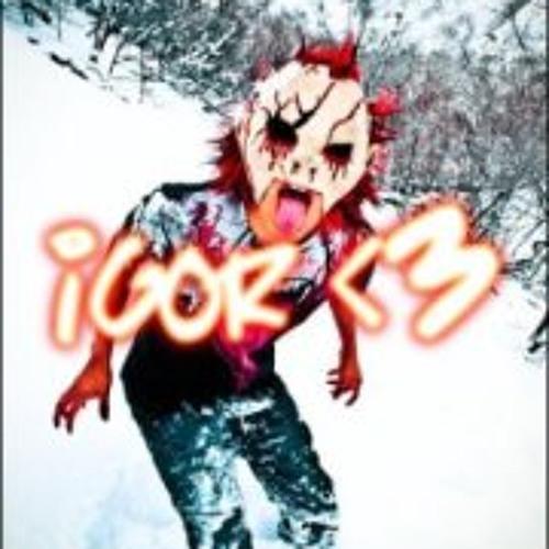 Igor Ca's avatar