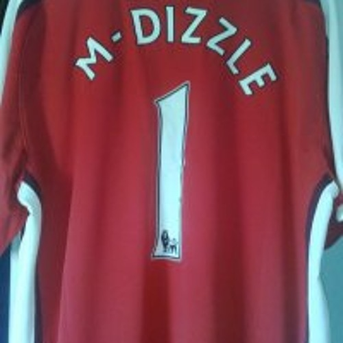 MazyDizzle's avatar
