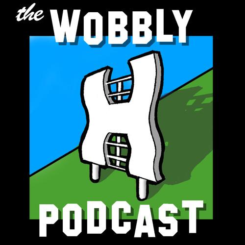 wobblyhpodcast's avatar