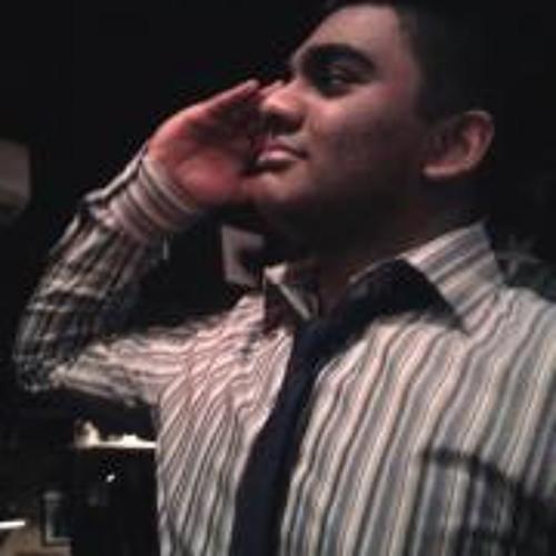 Abel George's avatar