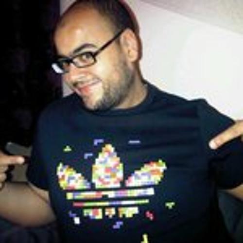 Fraioui Hakim's avatar