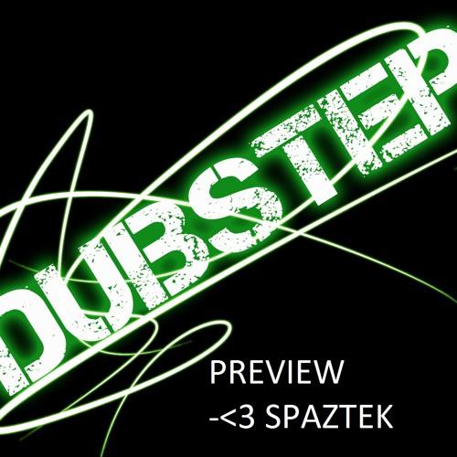 SpazTek's avatar