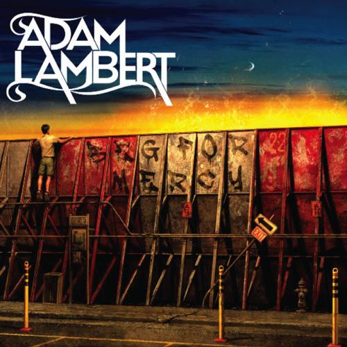 AdamLambertAlbum's avatar