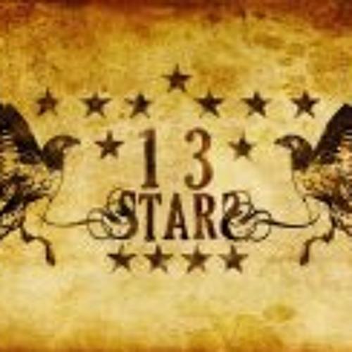 13 Stars's avatar