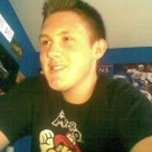 Phil Stewart's avatar