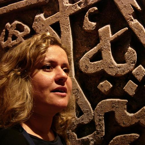 Reem Kelani's avatar