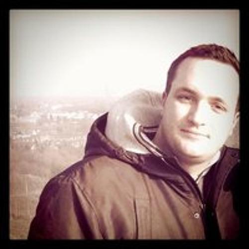 Tim Hilgert's avatar
