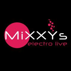 MiXXYs