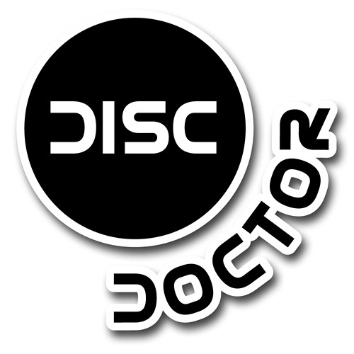 Disc Doctor's avatar