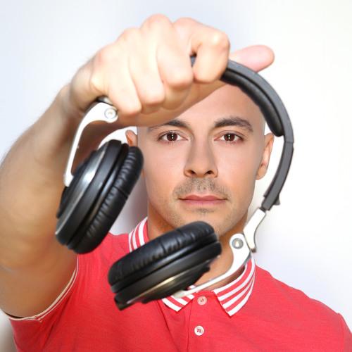 DJ Ray Shah's avatar