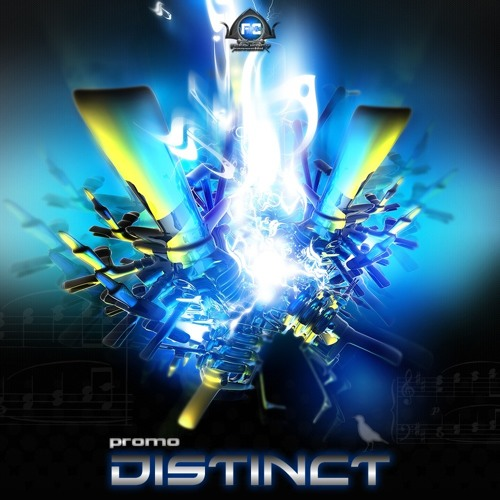 Distinct music!'s avatar