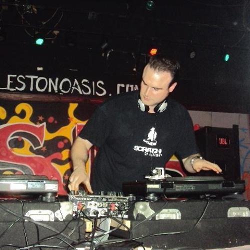 DJ XS's avatar