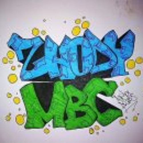 Zhody Mbc's avatar