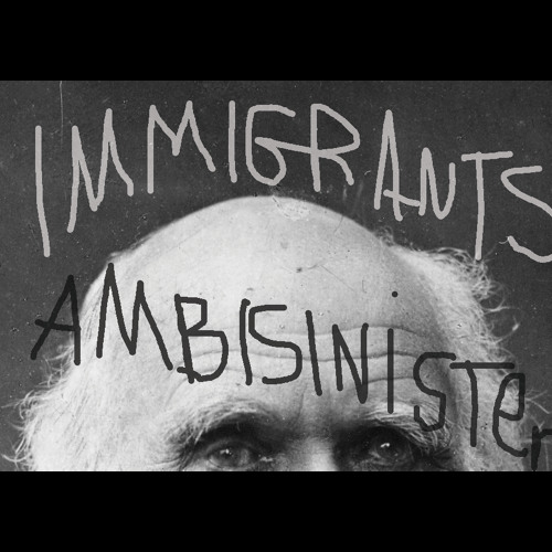 Immigrants's avatar