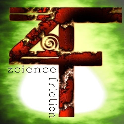 zcience friction's avatar