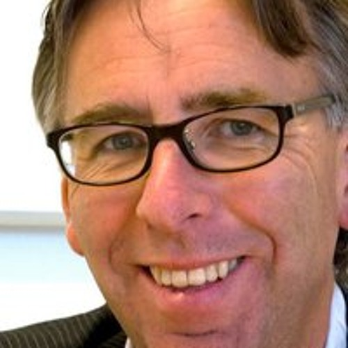 Lucien van der Hoeven's avatar