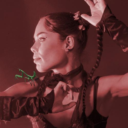 Zoë Xenia & Jade Mantis's avatar