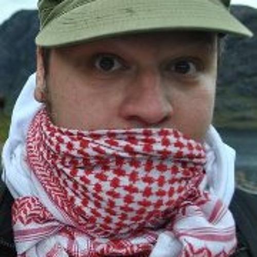Mitya Aleshkovskiy's avatar