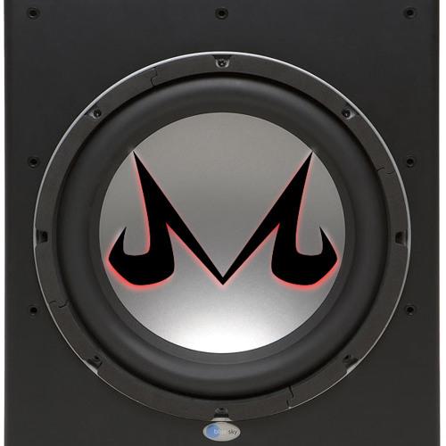 Majin Bass's avatar