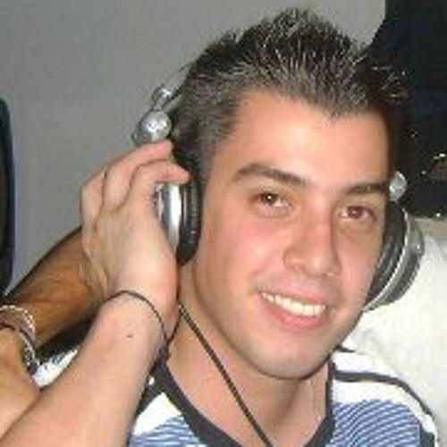 Jhonnathan Pérez's avatar