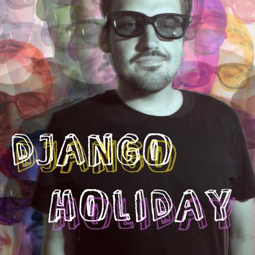 DjangoHoliday's avatar