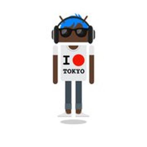 Tyrun C Thompson Jr's avatar