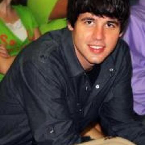 Tyler Dipolito's avatar