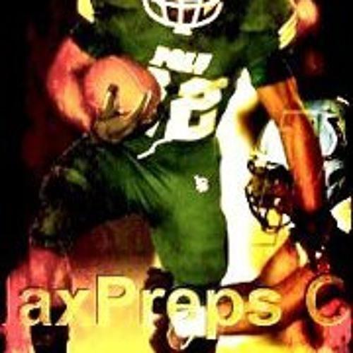 PeeJay Alando Reynolds's avatar