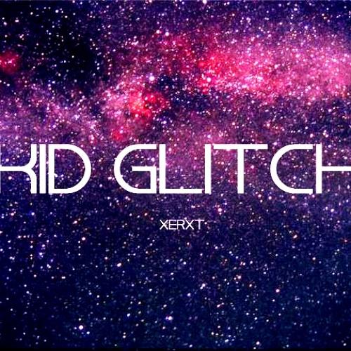 KID GLITCH's avatar