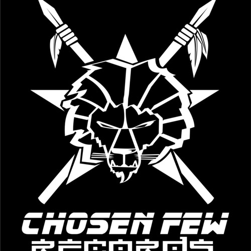 chosenfewrecords's avatar