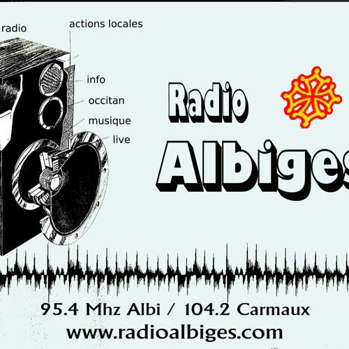 RadioAlbigés's avatar
