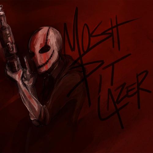 Mosh Pit Lazer's avatar