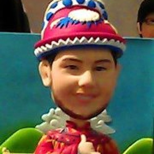 Luiz Guilherme B Queiroz's avatar
