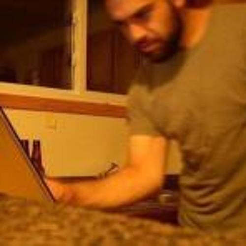 Adrian Rea's avatar