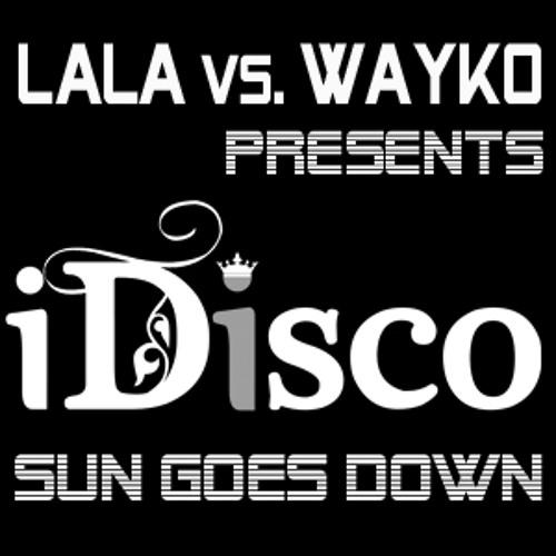 iDisco's avatar