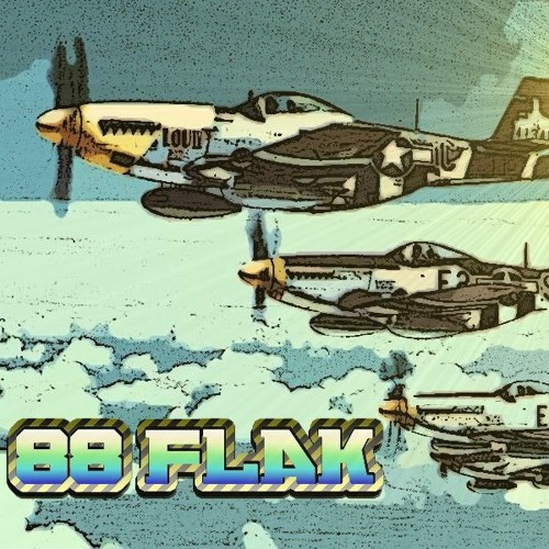 88 Flak's avatar