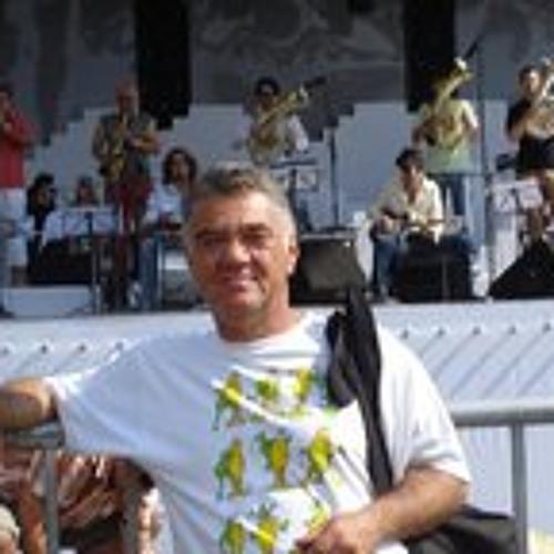 Tino Zafirovski's avatar