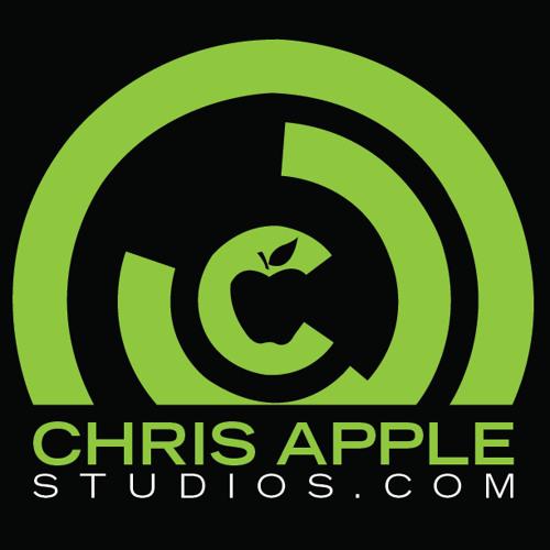 Chris Apple Studios's avatar