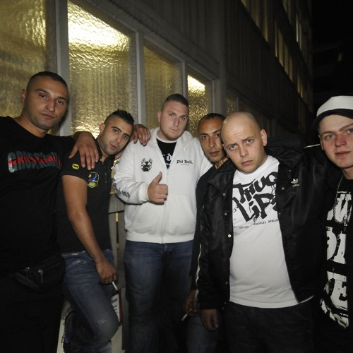 Celo & Abdi ft. Amir - Haze Business (Produced by M3 & Noyd)