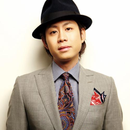 DJ Komori's avatar