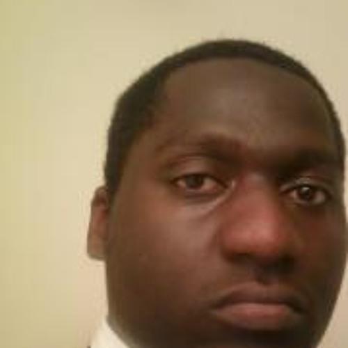 Aaron B. Collier III's avatar