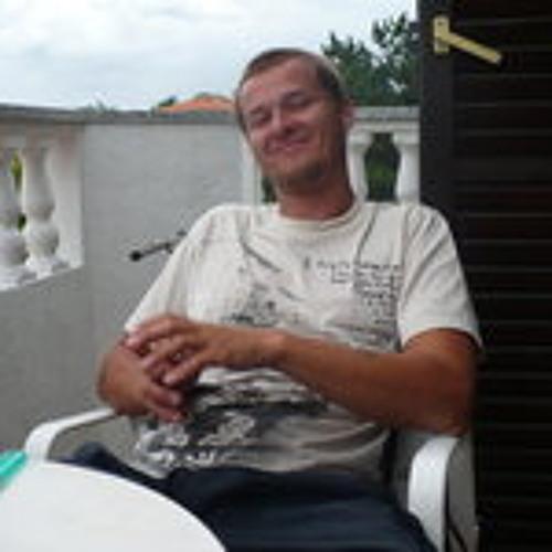 Matesk Bulhar's avatar