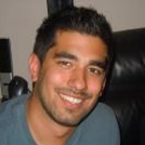 Kieron Karue's avatar
