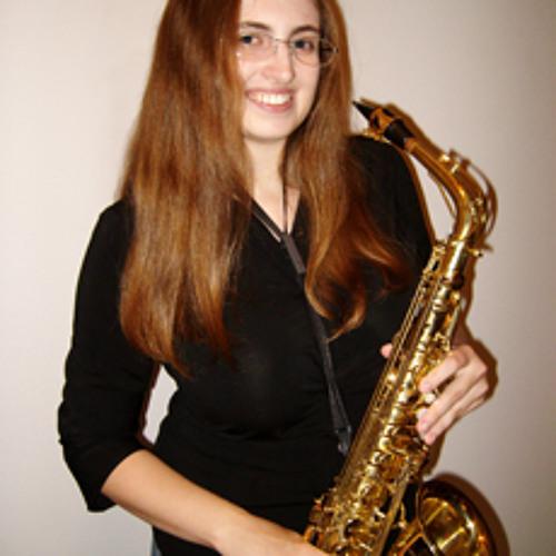 Jen Bauer's avatar