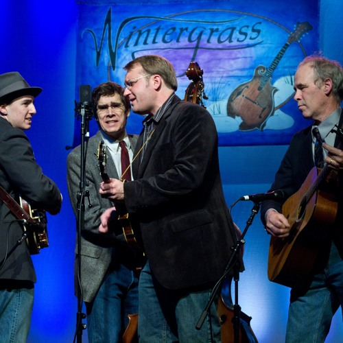 Runaway Train bluegrass's avatar