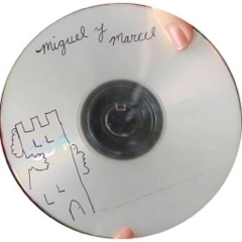 Miguel y Marcel's avatar