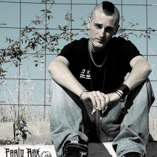Fabio Bax aka jullare's avatar