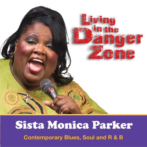 Sista Monica Parker's avatar