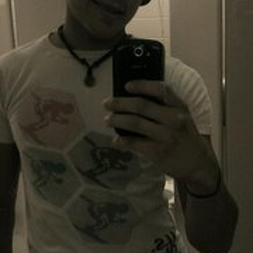 Luis Porras's avatar