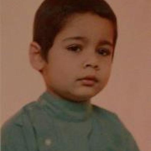 Hamid Saify's avatar